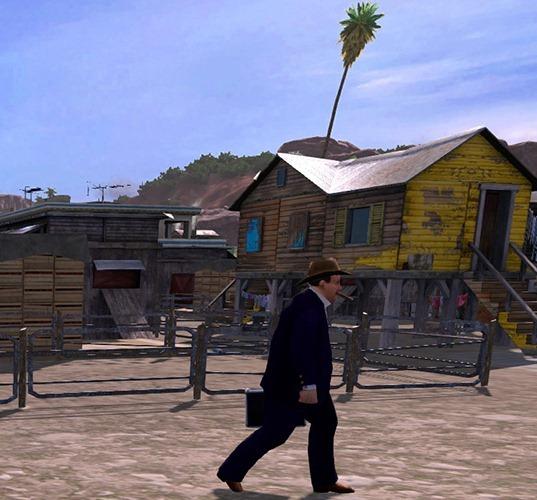 Kapitalist in Tropico 4